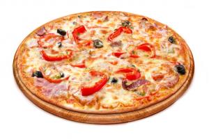 Пицца Домашняя (22 см)