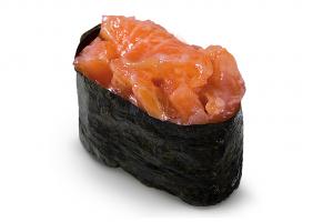 Гунканы копченый лосось