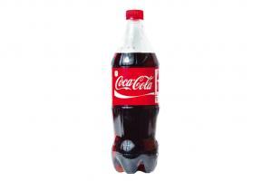 Кока-кола 1,5