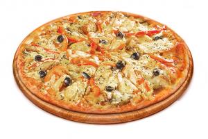 Пицца Куриная (22 см)