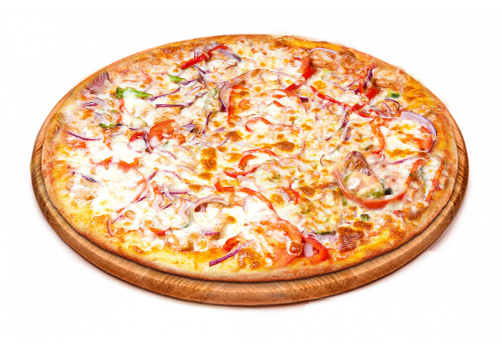 Пицца Овощная (32см)