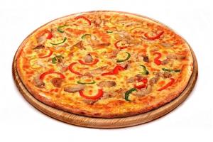 Пицца Мясная (22 см)