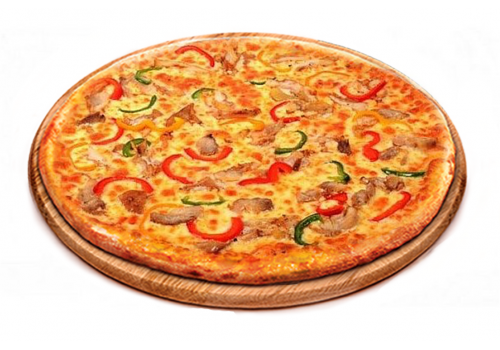 Пицца Мясная (28см)