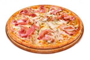 Пицца Ветчинная