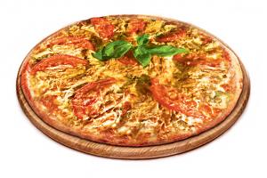 Пицца Жульен (22 см)