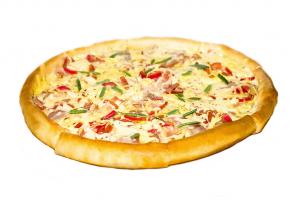 Пицца Карбонара (22 см)