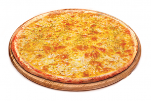Пицца Маргарита (22см)