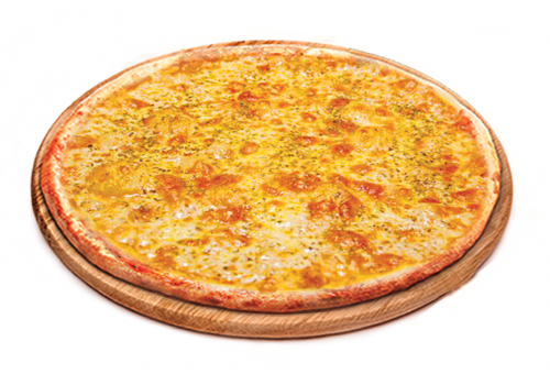 Пицца Маргарита (28см)