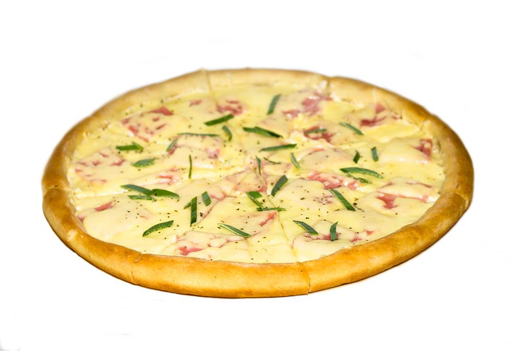 Пицца Сливочная