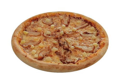 Пицца Гавайская (28см)