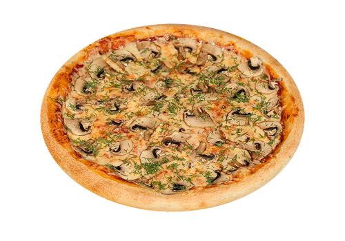 Пицца Грибная (28см)