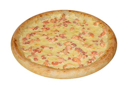 Пицца Морская (28см)