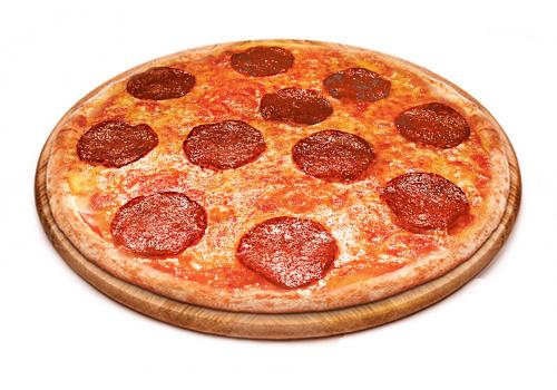 Пицца Пепперони (28см)